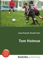 Tom Holmoe