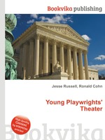 Young Playwrights` Theater