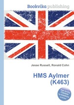HMS Aylmer (K463)