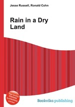 Rain in a Dry Land