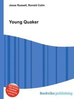 Young Quaker