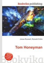 Tom Honeyman