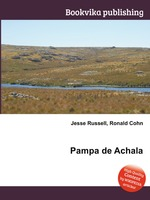 Pampa de Achala