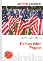Pampa Wind Project