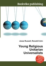Young Religious Unitarian Universalists