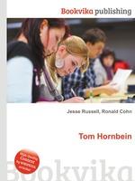 Tom Hornbein
