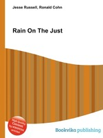 Rain On The Just