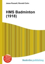 HMS Badminton (1918)