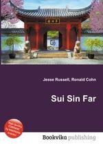 Sui Sin Far