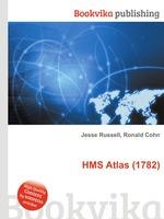 HMS Atlas (1782)