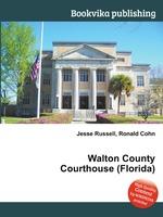 Walton County Courthouse (Florida)