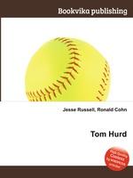 Tom Hurd