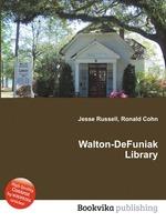 Walton-DeFuniak Library