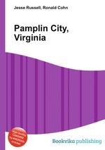 Pamplin City, Virginia