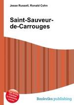 Saint-Sauveur-de-Carrouges
