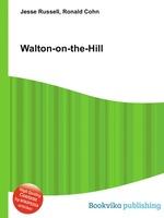 Walton-on-the-Hill