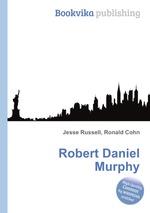 Robert Daniel Murphy