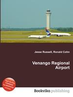 Venango Regional Airport