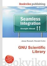 GNU Scientific Library