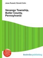 Venango Township, Butler County, Pennsylvania