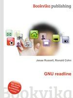 GNU readline