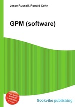 GPM (software)
