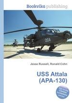 USS Attala (APA-130)