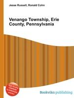 Venango Township, Erie County, Pennsylvania
