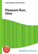 Pleasant Run, Ohio