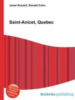 Saint-Anicet, Quebec