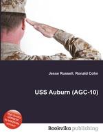 USS Auburn (AGC-10)