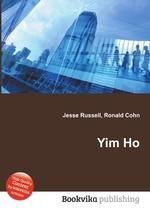Yim Ho