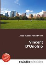 Vincent D`Onofrio