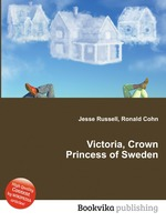 Victoria, Crown Princess of Sweden