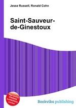 Saint-Sauveur-de-Ginestoux