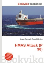 HMAS Attack (P 90)