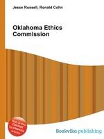 Oklahoma Ethics Commission