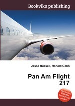 Pan Am Flight 217