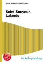 Saint-Sauveur-Lalande