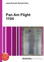 Pan Am Flight 1104