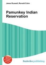 Pamunkey Indian Reservation