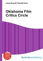 Oklahoma Film Critics Circle