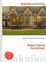 Robert Daniel Carmichael