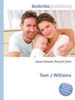 Tom J Williams