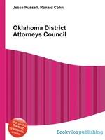 Oklahoma District Attorneys Council
