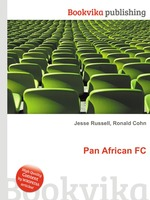 Pan African FC
