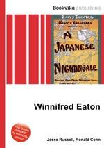 Winnifred Eaton