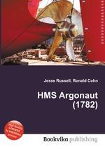 HMS Argonaut (1782)