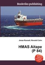 HMAS Aitape (P 84)