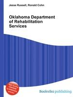 Oklahoma Department of Rehabilitation Services